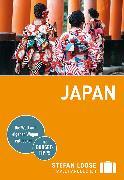 Cover-Bild zu Stefan Loose Reiseführer Japan von Ducke, Isa