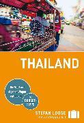 Cover-Bild zu Stefan Loose Reiseführer Thailand von Loose, Mischa