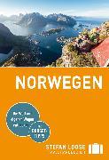 Cover-Bild zu Stefan Loose Reiseführer Norwegen von Möbius, Michael