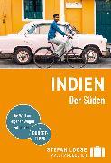 Cover-Bild zu Stefan Loose Reiseführer Indien, Der Süden von Edwards, Nick
