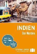 Cover-Bild zu Stefan Loose Reiseführer Indien, Der Norden von Edwards, Nick
