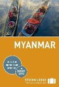 Cover-Bild zu Myanmar von Petrich, Martin H.