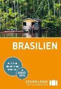 Cover-Bild zu Stefan Loose Reiseführer Brasilien von Stockmann, Nicolas