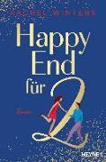 Cover-Bild zu Happy End für zwei von Winters, Rachel