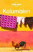 Cover-Bild zu Kolumbien von Raub, Kevin