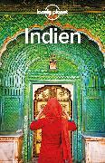 Cover-Bild zu Lonely Planet Reiseführer Indien von Singh, Sarina