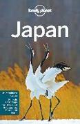 Cover-Bild zu Lonely Planet Reiseführer Japan von Rowthorn, Chris