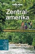 Cover-Bild zu Lonely Planet Reiseführer Zentralamerika für wenig Geld von McCarthy, Carolyn