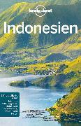 Cover-Bild zu Lonely Planet Indonesien