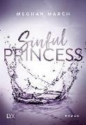 Cover-Bild zu Sinful Princess von March, Meghan