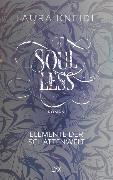 Cover-Bild zu Soulless von Kneidl, Laura