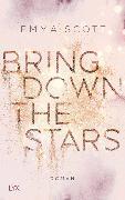 Cover-Bild zu Bring Down the Stars von Scott, Emma