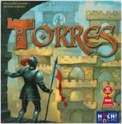 Cover-Bild zu Torres von Kramer, Wolfgang