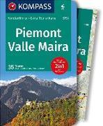 Cover-Bild zu KV WF 5756 Piemont, Valle Maira