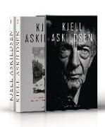 Cover-Bild zu Das Gesamtwerk - 2 Bände mit Begleitbuch im Schmuckschuber von Askildsen, Kjell