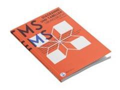 Cover-Bild zu Medizinertest TMS & EMS 2019 - Diagramme und Tabellen von Hetzel, Alexander