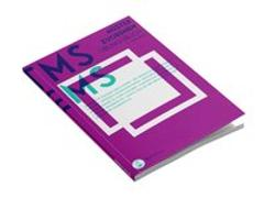 Cover-Bild zu Medizinertest TMS & EMS 2019 - Muster zuordnen von Pfeiffer, Anselm