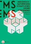 Cover-Bild zu Medizinertest TMS & EMS 2019 - Medizinisch-naturwissenschaftliches Grundverständnis von Hetzel, Alexander