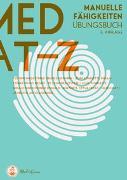 Cover-Bild zu MedAT-Z 2019 - Manuelle Fähigkeiten von Pfeiffer, Anselm