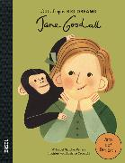 Cover-Bild zu Jane Goodall von Sánchez Vegara, Isabel