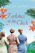 Cover-Bild zu Zartbitter ist das Glück (eBook) von Østby, Anne