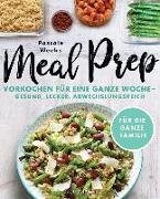Cover-Bild zu Meal Prep