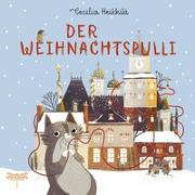 Cover-Bild zu Der Weihnachtspulli von Heikkilä, Cecilia