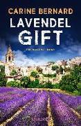 Cover-Bild zu Lavendel-Gift von Bernard, Carine