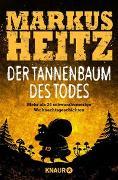 Cover-Bild zu Der Tannenbaum des Todes von Heitz, Markus