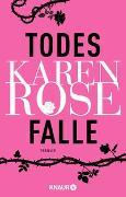 Cover-Bild zu Todesfalle von Rose, Karen