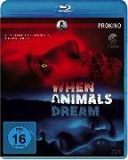 Cover-Bild zu When Animals Dream von Birch, Rasmus