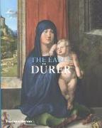 Cover-Bild zu The Early Dürer von Hess, Daniel