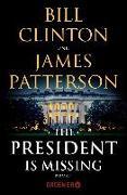 Cover-Bild zu The President Is Missing von Clinton, Bill