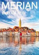 Cover-Bild zu MERIAN Kroatien 05/20 von Jahreszeiten Verlag (Hrsg.)