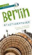 Cover-Bild zu Berlin - Stadtabenteuer Reiseführer Michael Müller Verlag von Bussmann, Michael