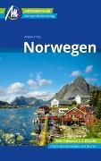 Cover-Bild zu Norwegen Reiseführer Michael Müller Verlag von Tima, Armin
