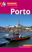 Cover-Bild zu Porto MM-City Reiseführer Michael Müller Verlag von Müller, Michael