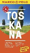 Cover-Bild zu Toskana von Büld Campetti, Christiane