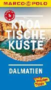 Cover-Bild zu Kroatische Küste Dalmatien von Schetar, Daniela