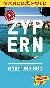 Cover-Bild zu Zypern, Nord und Süd von Bötig, Klaus
