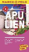 Cover-Bild zu Apulien von Dürr, Bettina