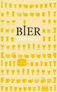 Cover-Bild zu Bier. Das Buch von Willmann, Urs