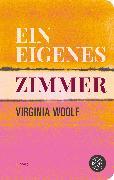 Cover-Bild zu Ein eigenes Zimmer von Woolf, Virginia