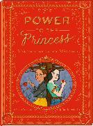Cover-Bild zu Power to the Princess von Murrow, Vita