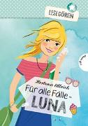 Cover-Bild zu Lesegören 1: Für alle Fälle - Luna von Ullrich, Hortense