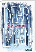 Cover-Bild zu Dear Logan von Carter, Ally