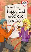 Cover-Bild zu Freche Mädchen - freche Bücher!: Happy End mit Schokochaos von Ullrich, Hortense