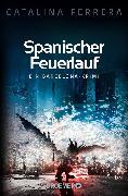 Cover-Bild zu Spanischer Feuerlauf von Ferrera, Catalina