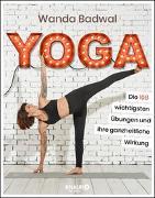Cover-Bild zu Yoga von Badwal, Wanda