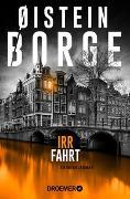 Cover-Bild zu Irrfahrt von Borge, Øistein
